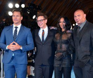 Les Gardiens de la Galaxie 3 : James Gunn réembauché par Disney après avoir viré