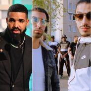 """Drake recalé par PNL ? Le duo aurait refusé que le rappeur remixe """"À l'amoniaque"""""""