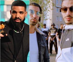 Drake recalé par PNL ? Le duo aurait refusé un remix du rappeur