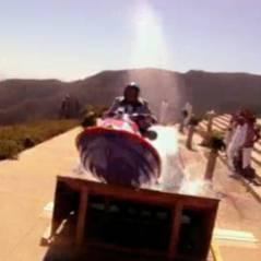 Jackass 3D ... des extraits exclusifs du film dans un clip du groupe Weezer