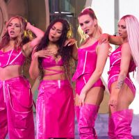 Little Mix en concert à Paris en 2019 : la grande annonce du groupe 🇫🇷