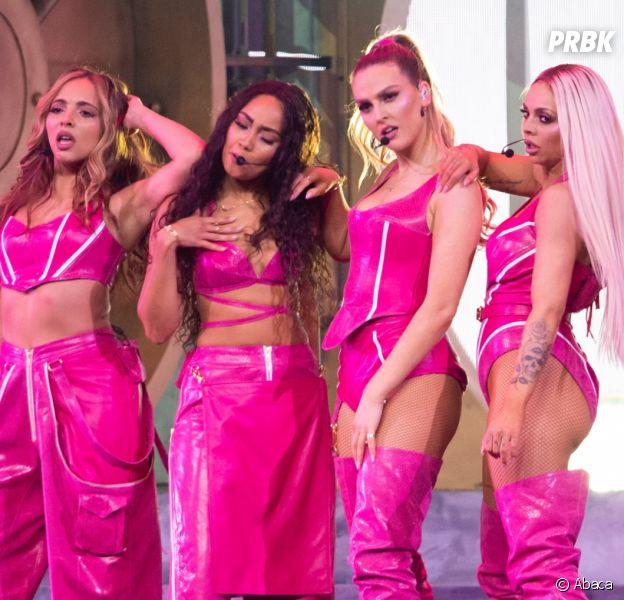 Little Mix en concert à Paris : La grande annonce du groupe