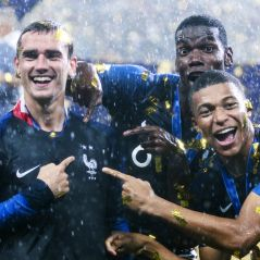 Antoine Griezmann, Kylian Mbappé, Paul Pogba... Le top 50 des salaires des sportifs français