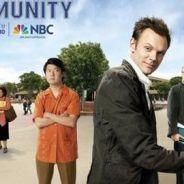 Community saison 2 ... La date de rentrée sur NBC