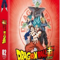 Dragon Ball Super : Trunks du futur et la série animée de retour en DVD et Blu-ray