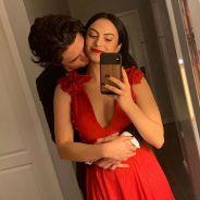 Camila Mendes et Charles Melton en couple : ils auraient emménagé ensemble