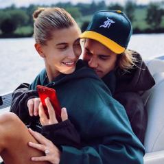Hailey Baldwin enceinte de Justin Bieber ? Le poisson d'avril parfait du couple