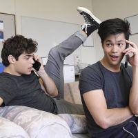 À tous les garçons que j'ai aimés 2 : Ross Butler (13 Reasons Why) rejoint le casting !