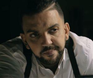 """Jhon Rachid : après """"Jour de pluie"""", le vidéaste dévoile son nouveau court-métrage, """"le Fantôme"""""""
