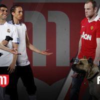 FIFA 11 et PES 2011 ... J-7 avant la sortie