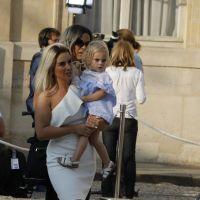 Antoine Griezmann papa : Erika Choperena a donné naissance à leur fils