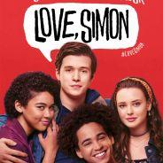 Love, Simon : Disney prépare une suite... en série