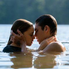After - Chapitre 1 : Joséphine Langford dévoile comment elle a préparé les scènes de sexe