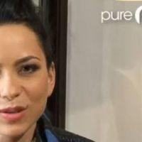 Inna ... son interview EXCLU pour Purefans News
