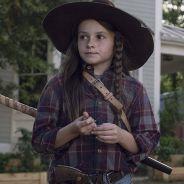 The Walking Dead saison 10 : Judith va-t-elle encore changer de visage ?