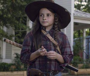 The Walking Dead saison 10 : Judith va-t-elle encore changer de visage ? On a la réponse