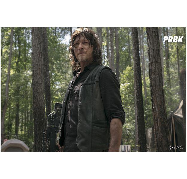 The Walking Dead encore 30 ans à la télévision ? Un acteur y croit