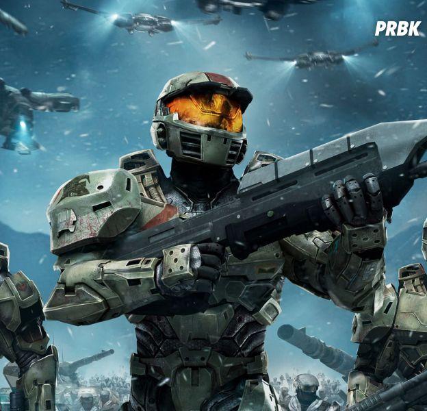 Halo : le projet de série confirmée, l'acteur principal annoncé