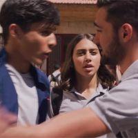 Jinn : ados, esprits, mythologie... la première série arabe de Netflix se dévoile