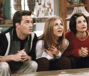 Friends : regarder la série, c'est bon pour la santé d'après un psychologue