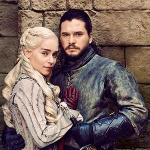 Game of Thrones saison 8 : l'inceste avec Jon Snow ? Daenerys s'en fiche, confirme Emilia Clarke