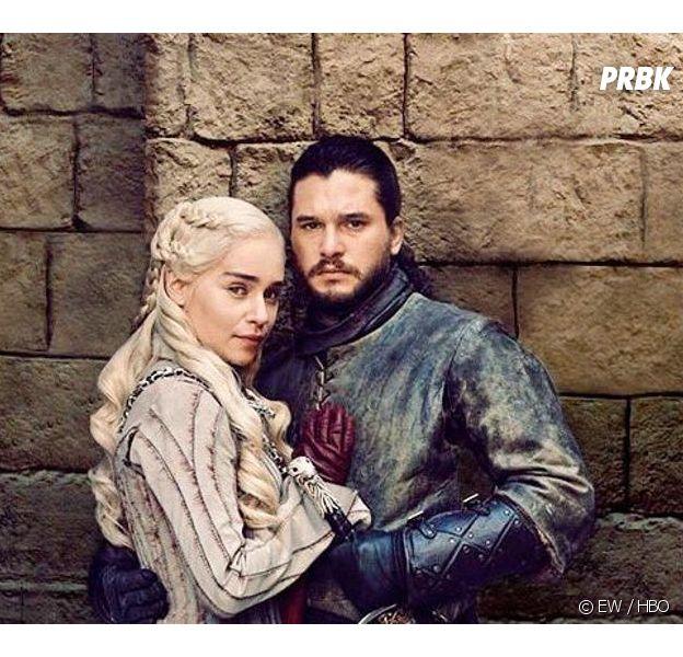 Game of Thrones saison 8 : bonne nouvelle, Daenerys s'en fiche de l'inceste avec Jon Snow