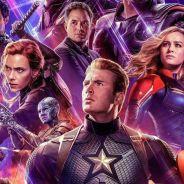 Avengers Endgame : 7 questions que l'on s'est posées en regardant le film
