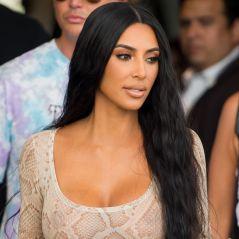 Kim Kardashian : sa fille North (5 ans) avec des talons hauts, les internautes s'énervent