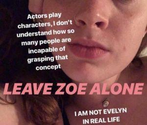Riverdale : Zoé De Grand Maison insultée sur le web, Lili Reinhart la défend
