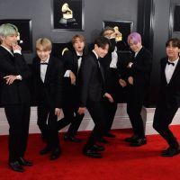 BTS : leur concert à Londres diffusé en streaming