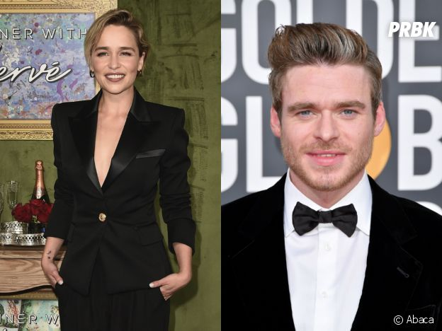 Game of Thrones : Emilia Clarke et Richard Madden ont-ils été en couple ?