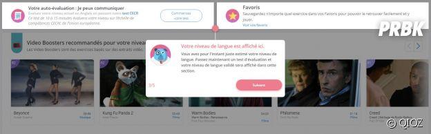 QIOZ : apprends une langue gratuitement grâce à cette nouvelle appli