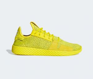 Les Pharrell Williams Tennis Hu V2 d'adidas