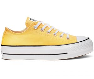 Les Chuck Taylor All Star Lift Low Top Converse