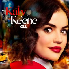 Katy Keene : le spin-off de Riverdale avec Lucy Hale officiellement commandé