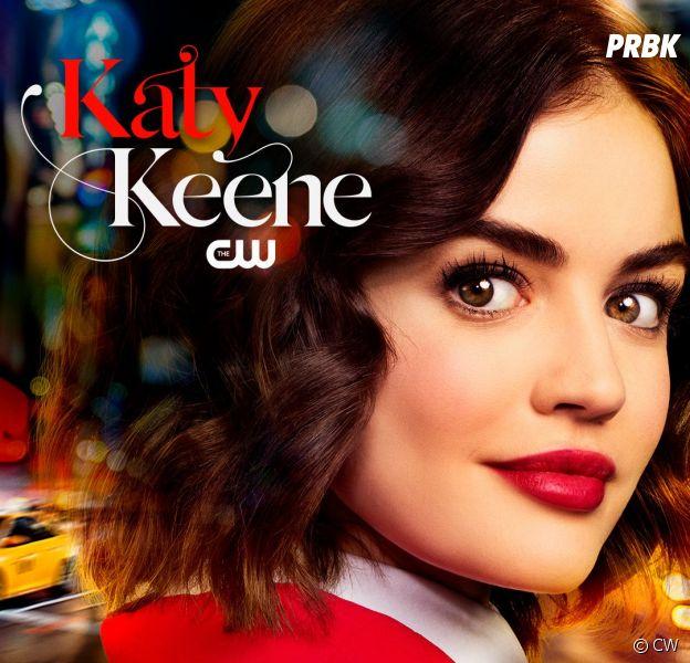 Katy Keene : le spin-off de Riverdale avec Lucy Hale officiellement commandé