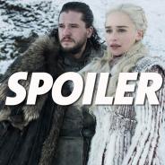 Game of Thrones saison 8 : d'autres dragons à Westeros ? La théorie (crédible) des fans