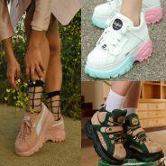 Les Buffalo de retour : ces collabs qui donnent envie de se (re)mettre aux sneakers des Spice Girls