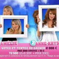 Secret Story 4 ... les nominations de la semaine