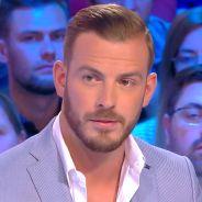 """Julien Bert condamné, il s'exprime dans TPMP : """"Je suis innocent"""", """"je vis très mal cette affaire"""""""