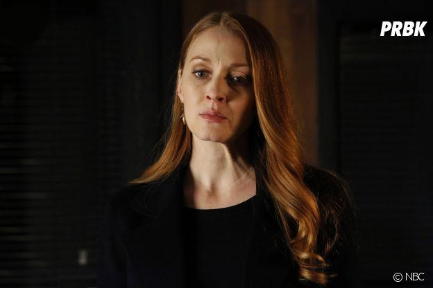 Blacklist saison 6 : Anna McMahon, nouvelle ennemi de l'équipe
