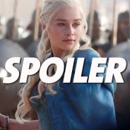 Game of Thrones saison 8 : Arya va-t-elle tuer Daenerys ? La nouvelle théorie