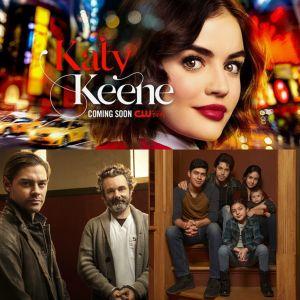 Katy Keene, Prodigal Son, Party of Five... 12 séries à venir qu'on a déjà hâte de voir !