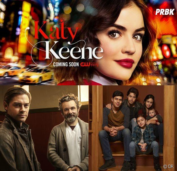 Katy Keene, Prodigal Son, Party of Five... 13 séries à venir qu'on a déjà hâte de voir !