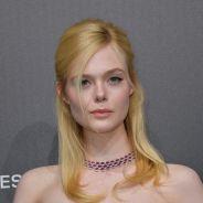 Elle Fanning fait un malaise au Festival de Cannes à cause de sa robe en pleine remise de trophée