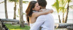 TEST : Ton couple pourrait-il survivre à L'Île de la tentation ?