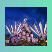 Checklist des arguments imparables pour entraîner ton amoureux(se) ou tes amis à Disneyland® Paris