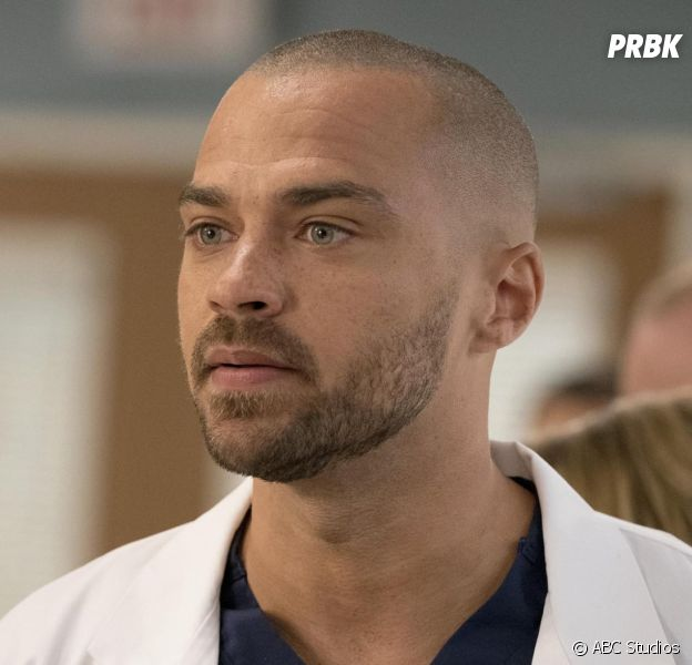 Grey's Anatomy saison 16 : Jesse Williams prêt à quitter la série ?