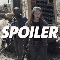 Fear The Walking Dead saison 5 : l'épisode 1 fait un énorme lien avec Rick et son futur