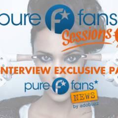 Shy'm en interview exclusive pour Purefans News